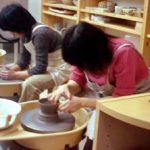 楽遊陶工房 陶芸教室