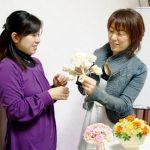 プリザーブドフラワー FB PALETTE ~flower beauty~