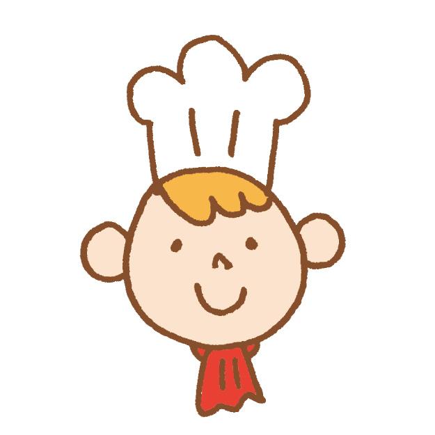 ホテルシェフが教える 小学校家庭科調理実習イメージ