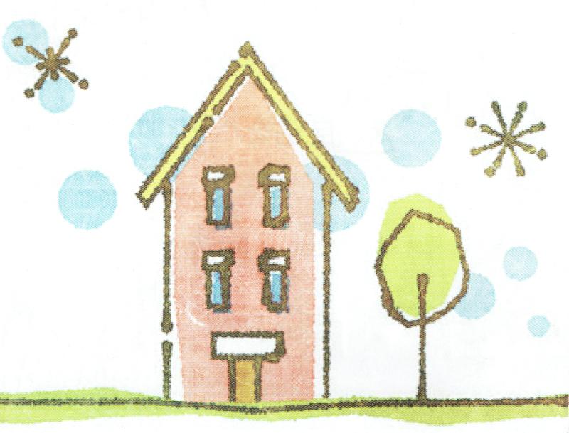 家計地震保険イメージ写真