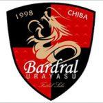 2011/4/30(土)バルドラール浦安F.S.「チャリティーフットサルキャラバン」開催します