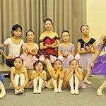 Ballet Grandjete