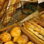 小麦工房パン ジュエル 日の出