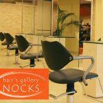 hair's gallery NOCKS 浦安の美容室 ノックス